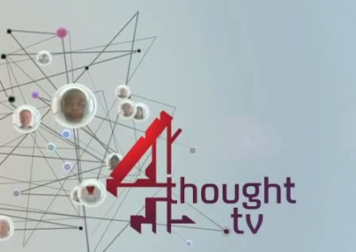 4Thought pitch