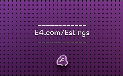 E4 Sting Competition